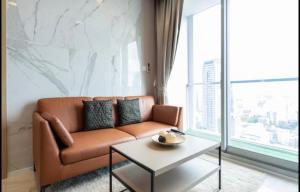 For RentCondoNana, North Nana,Sukhumvit13, Soi Nana : +++ Urgent rent +++ HYDE Sukhumvit 11 ** 2 bedrooms 62 sq m.