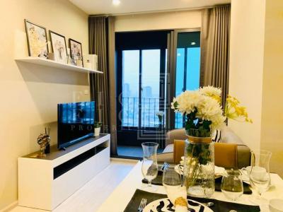 เช่าคอนโดบางซื่อ วงศ์สว่าง เตาปูน : For Rent Ideo Mobi Wongsawang-Interchange (30 sqm.)