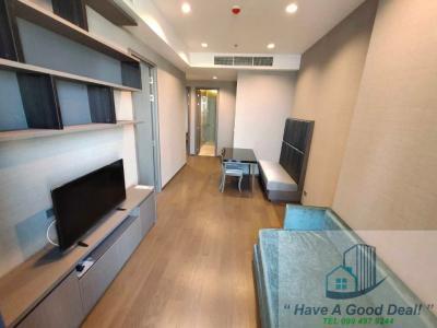 For SaleCondoSathorn, Narathiwat : 19th Floor, 2 Bedroom Suites, The Diplomat Sathorn