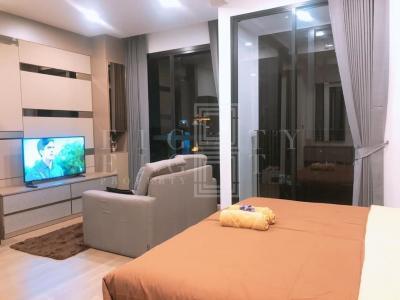 เช่าคอนโดสยาม จุฬา สามย่าน : For Rent Ashton Chula-Silom (32.5 sqm.)