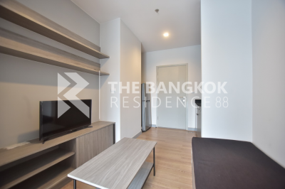 For SaleCondoLadprao, Central Ladprao : Sell Condo Chapter (1) @ LP24 30sqm 1Bed1Bath 6Floor Fullyfurnish East Morningshine Never has anyone else. Never rent out the price with the end