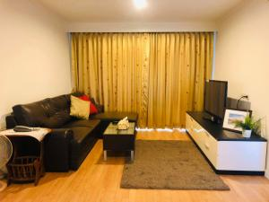 For RentCondoRama 8, Samsen, Ratchawat : Condo for rent at LPN, Rama 8 Bridge. 2 bedrooms, 2 bathrooms, 64 sqm