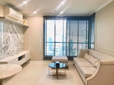 เช่าคอนโดสาทร นราธิวาส : For Rent Sathorn House Condominium (75 sqm.)
