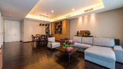For RentCondoWitthayu,Ploenchit  ,Langsuan : For Rent A Feel like home unit In Soi Ruamruedee 0645414424