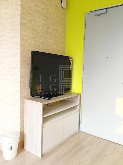 เช่าคอนโดราชเทวี พญาไท : For Rent IDEO Mobi Phayathai (21.53 sqm.)