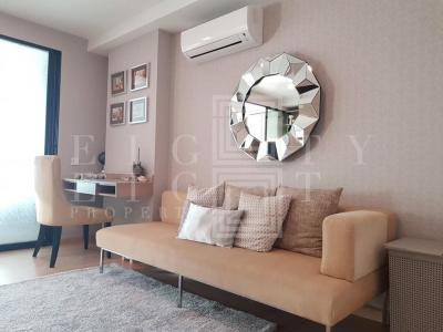 For RentCondoVipawadee, Don Mueang, Lak Si : For Rent Knightsbridge Skycity Saphanmai (34.5 sqm.)