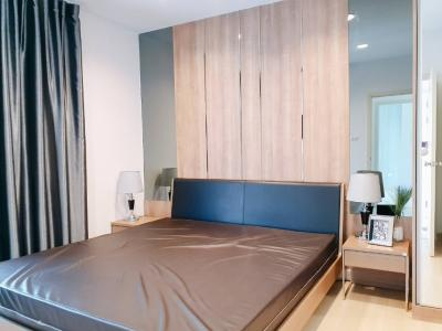 For RentCondoThaphra, Wutthakat : FOR RENT !!! Supalai Loft Talat Phlu 2 Bed with luxury furniture, special price