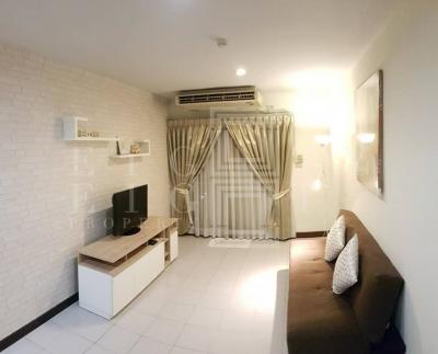 For RentCondoRatchadapisek, Huaikwang, Suttisan : For Rent Prasertsuk Place (79 sqm.)