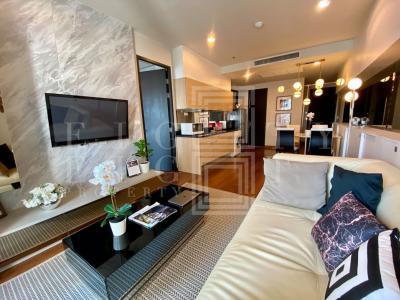 เช่าคอนโดวิทยุ ชิดลม หลังสวน : For Rent The Address Chidlom (80 sqm.)
