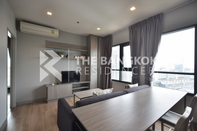 For SaleCondoLadprao, Central Ladprao : Sell Condo Chapter (1) @ LP24 39sqm 1Bed1Bath 20Floor South / East Never has anyone else. Cheaper than the market price, almost a million, with one room per floor. This price is ready to finish.