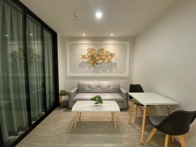 For RentCondoOnnut, Udomsuk : For lease Regent97/1 , Soi Sukhumvit 97/1 , D building