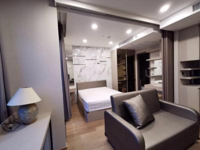 ขายคอนโดสยาม จุฬา สามย่าน : 👉 ขาย Ashton Chula-Silom 1 ห้องนอน 1 ห้องน้ำ ขนาด 32 ตร.ม. ราคา 7,500,000 รวมโอน สนใจติดต่อ 0654649497