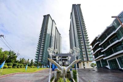 For SaleCondoChonburi, Pattaya, Bangsa : For Sale The Grand Jomtien Beach Pattaya Condo For Sale The Grand Jomtien Beach Pattaya