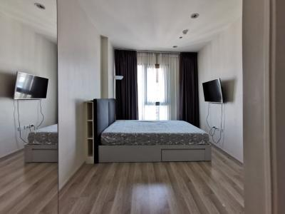 For RentCondoRatchadapisek, Huaikwang, Suttisan : Room for rent Centric Ratchada - Huai Khwang Station Condo for rent Centric Ratchada - Huai Khwang