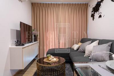 เช่าคอนโดวิภาวดี ดอนเมือง : For Rent Notting Hill Kaset (55 sqm.)