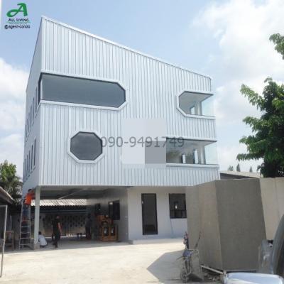 For RentOfficeSukhumvit, Asoke, Thonglor : Home office for rent, Sukhumvit 62, good location near BTS Bang Chak