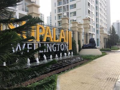 เช่าคอนโดรัชดา ห้วยขวาง : ให้เช่า คอนโด ศุภาลัย เวลลิงตัน 2 (Supalai Wellington 2) ทำเลดีมาก รัชดา พระราม 9 ห้องใหญ่ ชั้นสูง ราคาไม่แพง