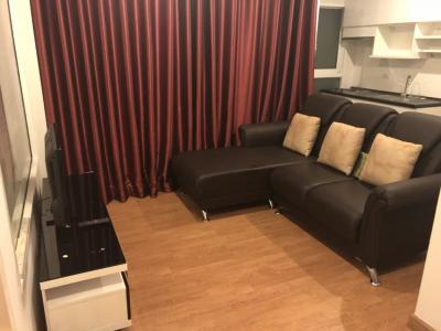 เช่าคอนโดท่าพระ ตลาดพลู : ให้เช่าด่วน! ห้องสวย วิวดี คอนโด เดอะ พาร์คแลนด์ แกรนด์ ตากสิน ใกล้ BTS ตลาดพลู 400 ม.
