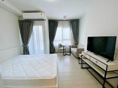 For RentCondoBang Sue, Wong Sawang : For rent, Chapter One Shine, Bang Pho, 23 sq.m., electrical appliances 7,500 baht / month.