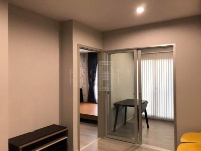 For RentCondoPinklao, Charansanitwong : For Rent The Parkland Charan-Pinklao (34.5 sqm.)