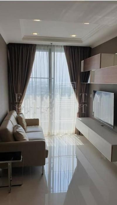 เช่าคอนโดสำโรง สมุทรปราการ : For Rent The Metropolis Samrong (53 sqm.)
