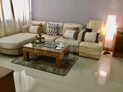 For RentCondoRatchadapisek, Huaikwang, Suttisan : For Rent Ratchada City Condo (85 sqm.)