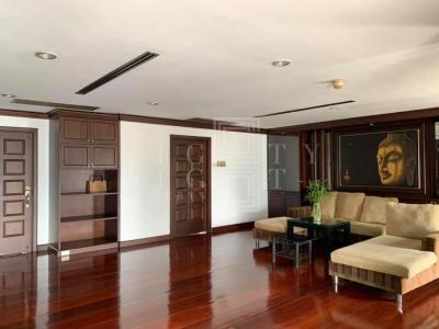 For RentCondoRatchathewi,Phayathai : For Rent Saitharn Condominium (300 sqm.)