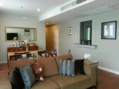For RentCondoSukhumvit, Asoke, Thonglor : A0984 ++ RENT ++ Siri Residence Sukhumvit 24 | Siri Residence Sukhumvit 24 | 2 bed size 103 sqm. Beautiful room * BTS Phrom Phong