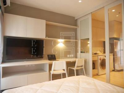 For RentCondoWitthayu,Ploenchit  ,Langsuan : For Rent life one wireless (25 sqm.)