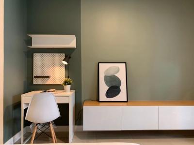 For RentCondoOnnut, Udomsuk : A1053 ++RENT++ A Space Me สุขุมวิท 77 | สตูดิโอ ขนาด 32 ตรม. ตึก C ห้องสวยแต่งครบ *BTS อ่อนนุช