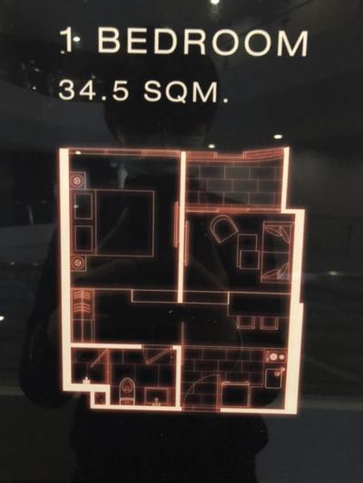 ขายดาวน์คอนโดอารีย์ อนุสาวรีย์ : ขายขาดทุน คิววิคตอรี่ ห้องมุม ไม่ติดใคร Stack unit ราคาดีที่สุด ชั้นสูง เพียง 8.09 ล้าน