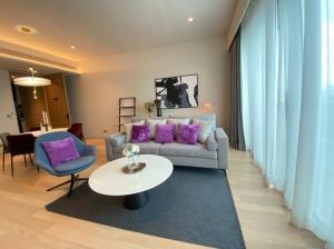 For RentCondoSukhumvit, Asoke, Thonglor : +++ Quick rental +++ TELA THONGLOR BTS Thong Lo, 2 bedrooms, 111 sq.m., fully furnished