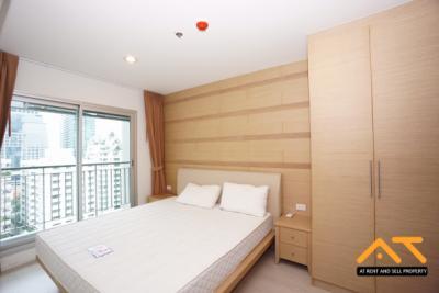 For RentCondoSathorn, Narathiwat : For Rent - Rhythm Sathorn Narathiwas - 38 sq.m. Best Price, Best View, Best location