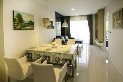 For RentCondoChiang Mai : Play Condominium Next to Nimman & Maya Condo for Sale 57 Sqm, 2 bedroom