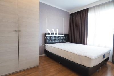 For RentCondoRama9, RCA, Petchaburi : Condo for rent, Lumpini Park Rama 9-Ratchada, Ready to move in, near Mrt Phetchaburi, near RCA and Piyawet Hospital (For rent LPN Park Rama 9-Ratchada).