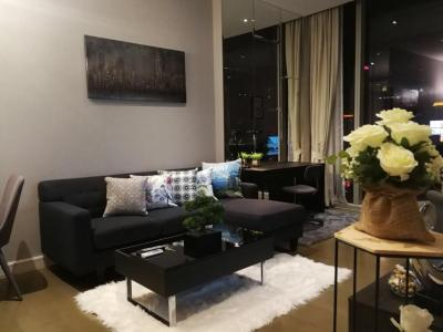 For RentCondoWitthayu,Ploenchit  ,Langsuan : Magnolia Ratchadamri Condo for Rent  Located close by Ratchadamri BTS Station, near by siam paragon shopping mall.
