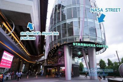 เช่าตึกแถว อาคารพาณิชย์พระราม 9 เพชรบุรีตัดใหม่ : พื้นที่ให้เช่าอาคารสำนักงาน ร้านค้า ใกล้สุขุมวิท