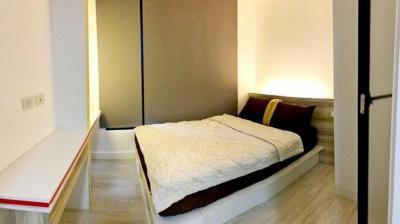เช่าคอนโดบางนา แบริ่ง : (อยู่ฟรี 1 เดือน) Mestyle Condo ห้องใหญ่