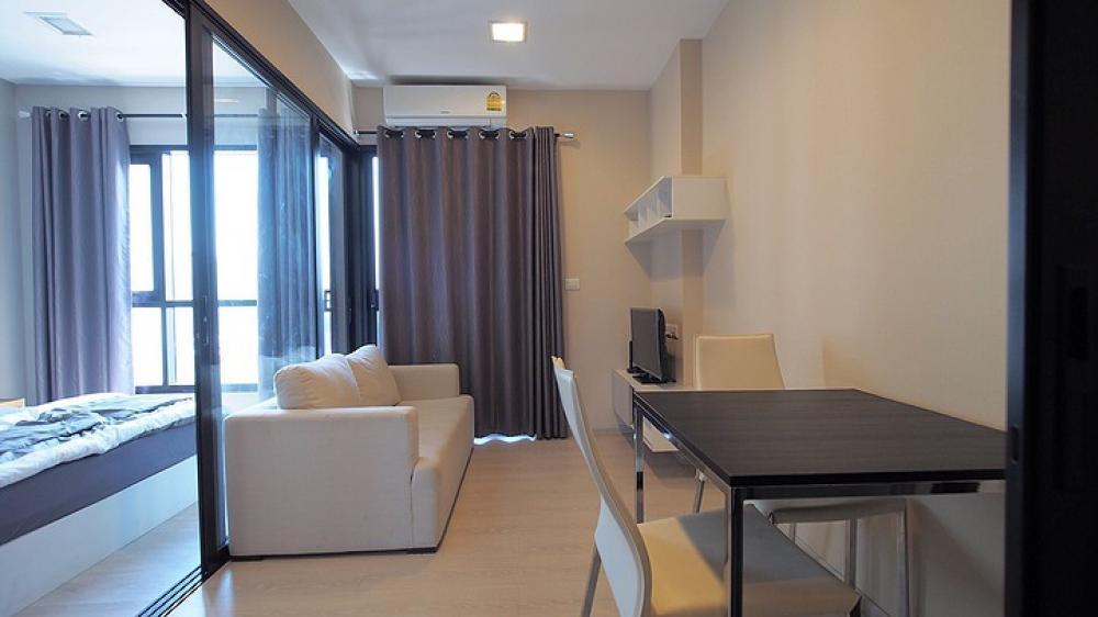 For RentCondoRama9, RCA, Petchaburi : Urgent For rent Condo Midst rama9 1bed Near MRT Rama9 Ready to move in