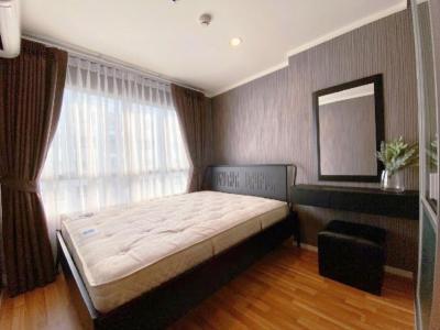 For RentCondoBangna, Lasalle, Bearing : 🔥🔥For rent Condo LUMPINI MEGACITY BANGNA🔥🔥