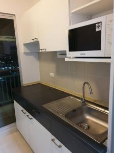 For RentCondoOnnut, Udomsuk : Condo for rent very cheap! Condo A Space (A-Space) Sukhumvit 77 BTS On Nut
