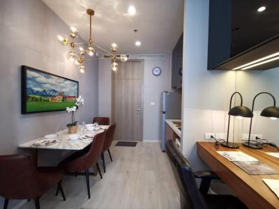 For SaleCondoWitthayu,Ploenchit  ,Langsuan : Urgent sale !!! Noble Ploenchit 1 Bed BTS Chidlom