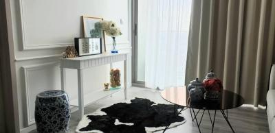 ขายคอนโดบางซื่อ วงศ์สว่าง เตาปูน : ขาย1ห้องนอน วิวเมือง ตกแต่งสวยงาม ชั้น24 6.85ล้าน