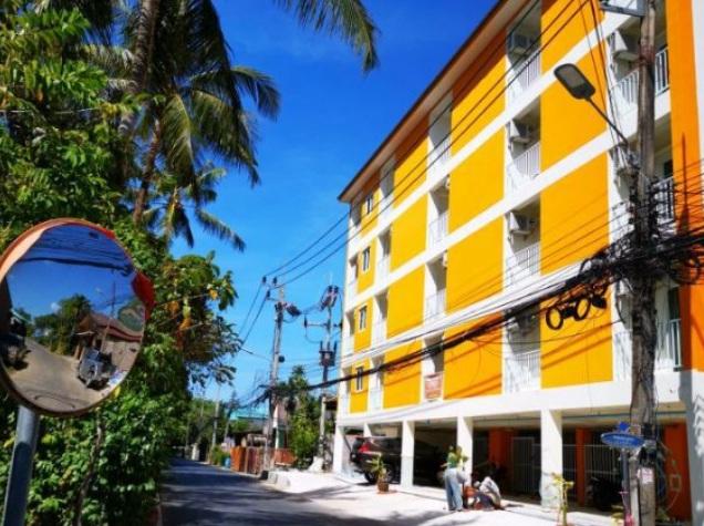 ขายขายเซ้งกิจการ (โรงแรม หอพัก อพาร์ตเมนต์)ภูเก็ต ป่าตอง : ขายอพาร์ทเม้นท์ 30 ห้อง ใกล้ตัวเมืองภูเก็ต(ติดทรัพย์)