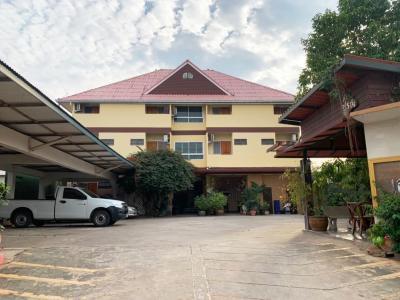 ขายขายเซ้งกิจการ (โรงแรม หอพัก อพาร์ตเมนต์)นครราชสีมา เขาใหญ่ : ขาย อพาร์ทเมนต์ 21 ห้อง ในตัวเมืองปากช่อง