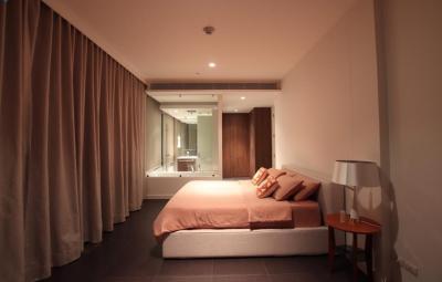 เช่าคอนโดวิทยุ ชิดลม หลังสวน : For Rent ** 185 Rajadamri ห้องใหม่ ตกแต่งสวยมากๆ วิวดีสุดๆ พร้อมเข้าอยู่ **
