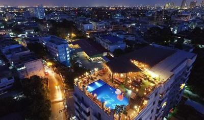 ขายขายเซ้งกิจการ (โรงแรม หอพัก อพาร์ตเมนต์)สุขุมวิท อโศก ทองหล่อ : ขายหรือให้เช่าโรงแรม พร้อมดำเนินการได้เลย โรงแรม Paradise สุขุมวิท ย่านเอกมัย ทองหล่อ สุขุมวิท