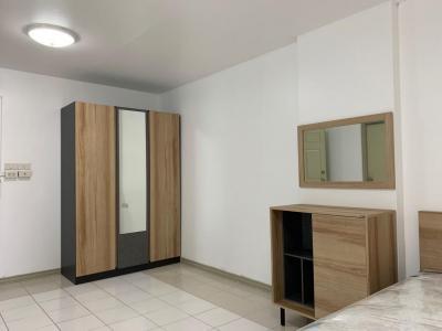 For RentCondoOnnut, Udomsuk : M2325-Condo for rent at Lumpini Center Sukhumvit 77, Near to BTS On Nut station