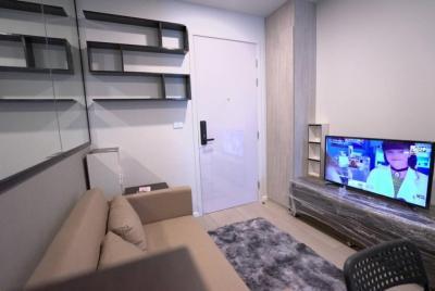 เช่าคอนโดวิภาวดี ดอนเมือง : [C110] 2นอนมาแล้วจ้า ห้องสวยจัดเต็ม ทีวี 2เครื่อง เฟอร์ index ให้เช่า คอนโดเซียล่า ศรีปทุม