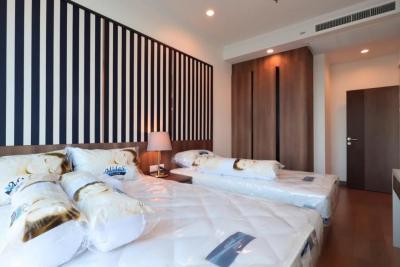 For RentCondoSilom, Saladaeng, Bangrak : Urgent check !!!! Rent Supalai Elite Surawong, the most beautiful room, 50.50 sq.m., only 25,000 baht